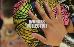Wonder Collective - Signed, Sealed, Delivered, I'm yours